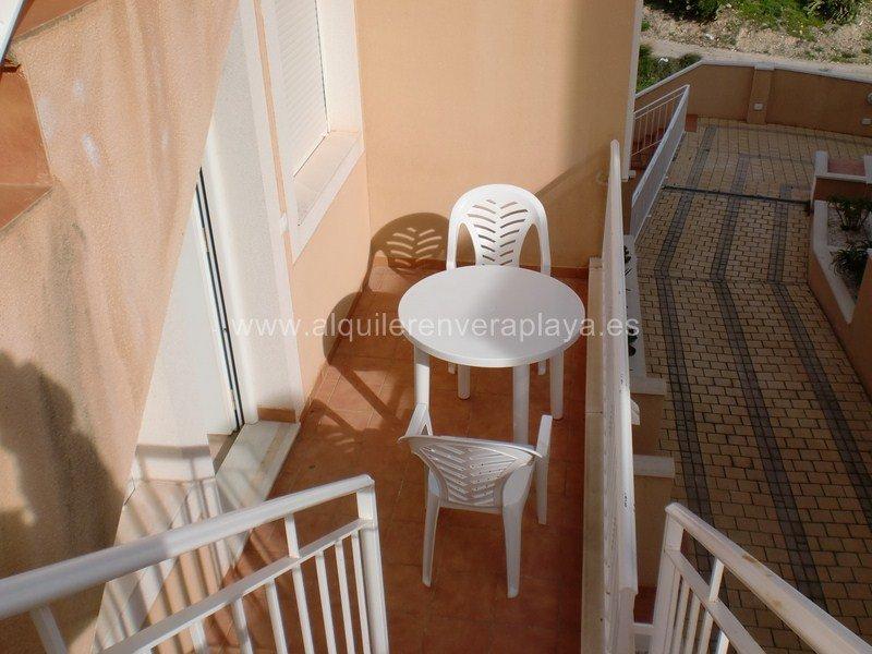 Alquiler de apartamento en Balcones del Marqués 2 RA211