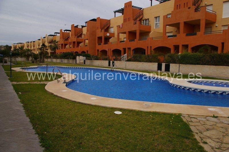 Alquiler De Apartamento En Para U00edso De Vera Playa Ra286