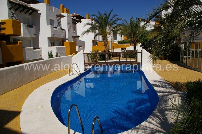 Alquiler de apartamento en Lomas del Mar 5 RA291