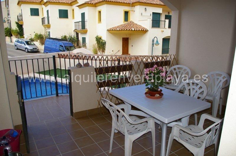 Alquiler de apartamento en Las Azucenas RA266