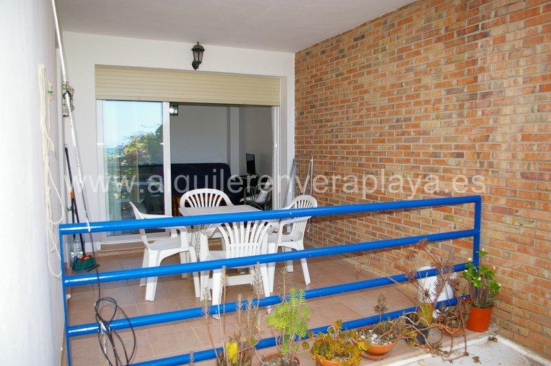 Alquiler de apartamento en Baria 1RA247