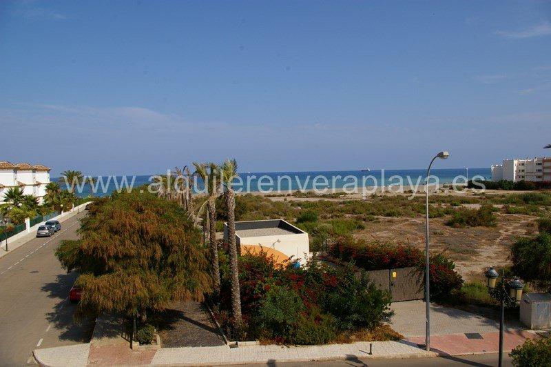 Alquiler de apartamento en para so de vera playa ra248 - Alquiler de apartamentos en playa ...