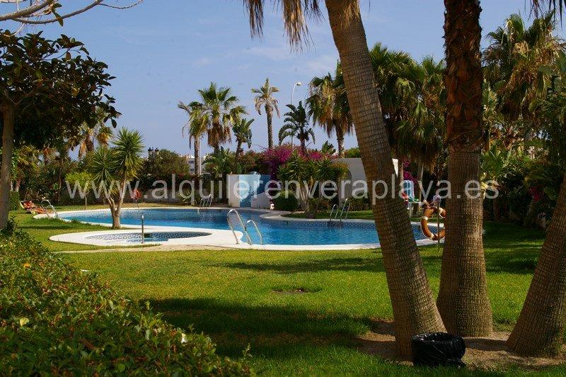 Alquiler de apartamento en para so de vera playa ra250 - Alquiler de apartamentos en playa ...