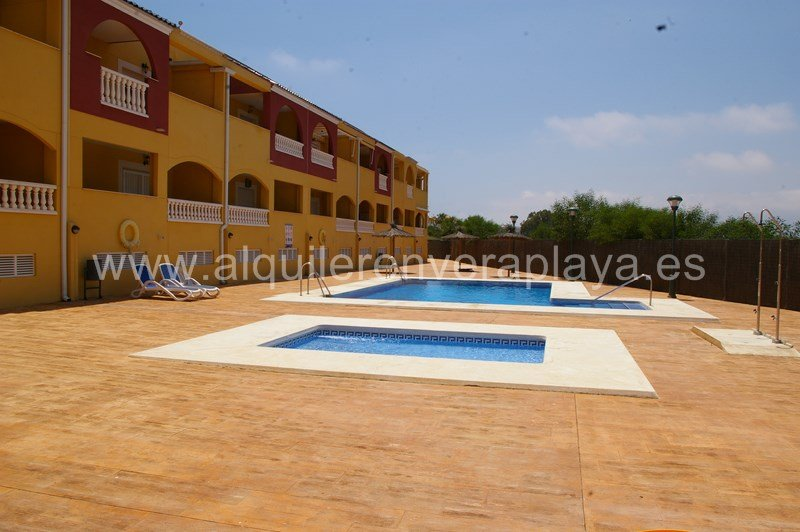 Alquiler de apartamento en las marinas ra296 - Alquiler de apartamentos en playa ...