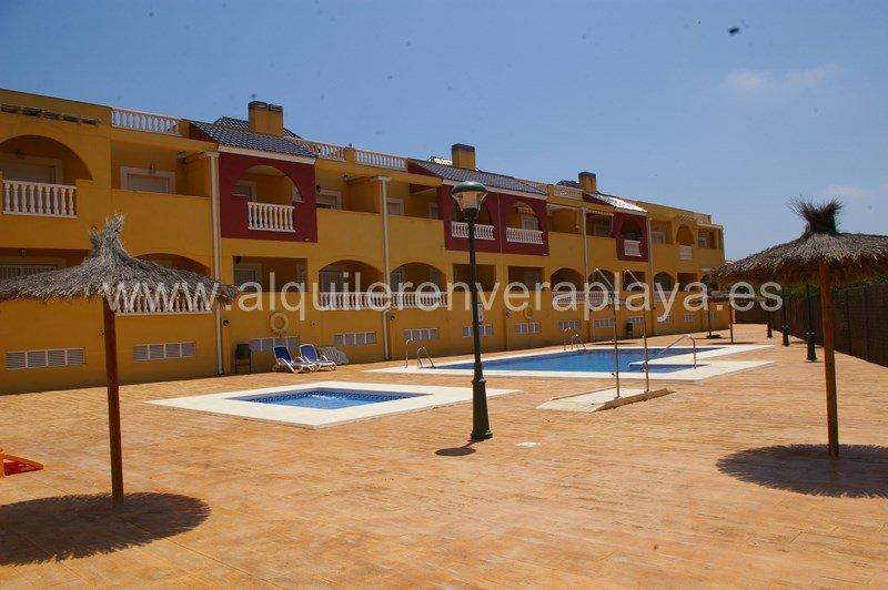 Alquiler de apartamento en Las Marinas RA296