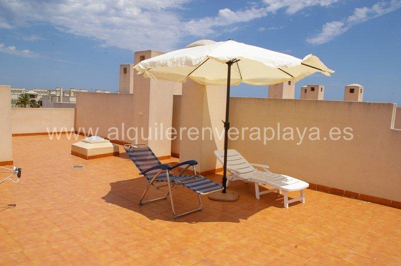 Alquiler de apartamento en Hacienda del Marqués 2 RA202