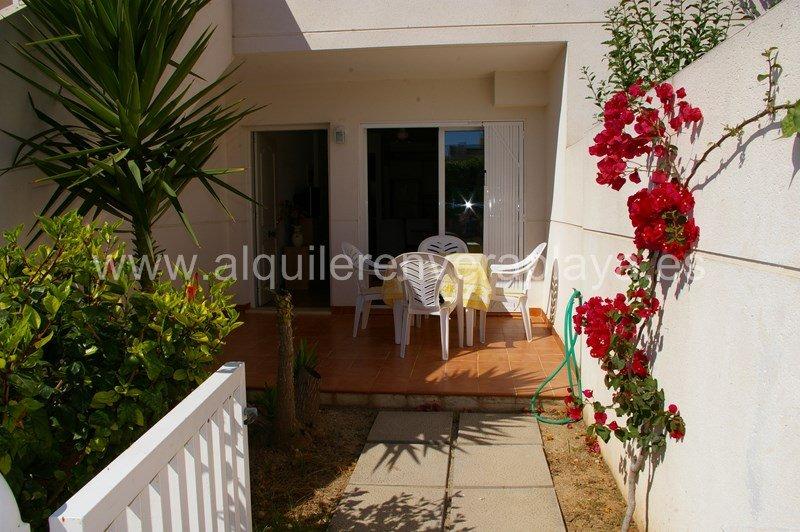 Alquiler de apartamento en Hacienda del Marqués 2 RA241