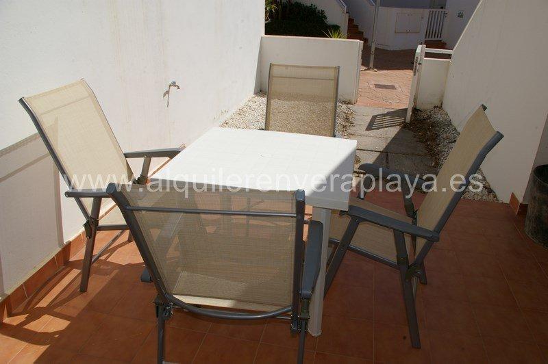 Alquiler de apartamento en Jardines de Palomares RA238