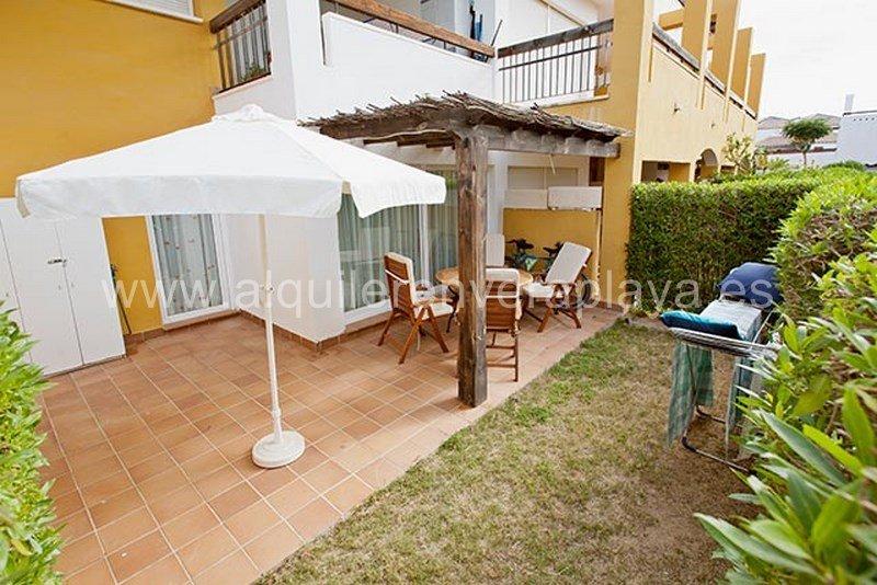 Alquiler de apartamento en Lomas del Mar 1 RA232