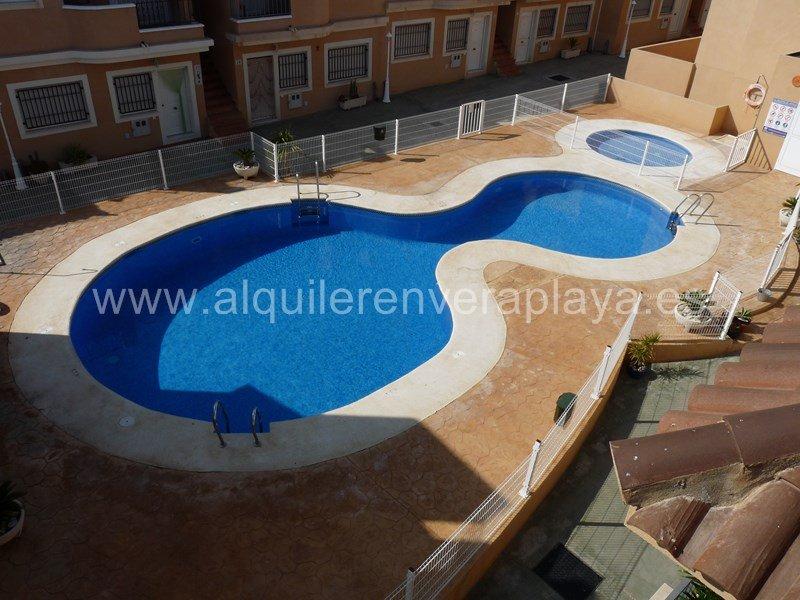 Alquiler de apartamento  en Balcones del Marqués 1 RA120