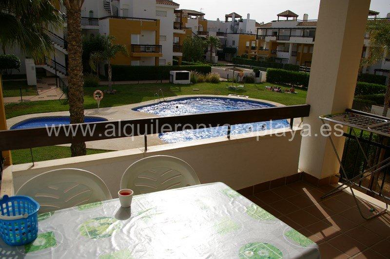 Alquiler de apartamento en Lomas del Mar 1 RA274