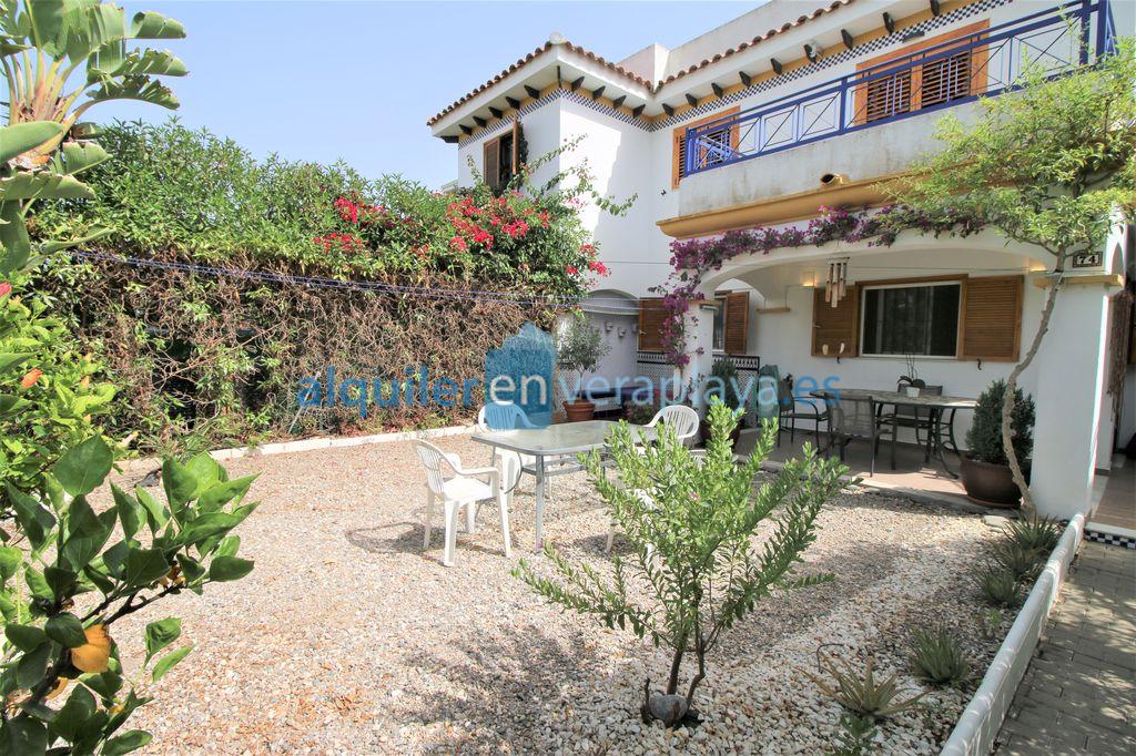 Alquiler de apartamento en Veramar 2 RA237