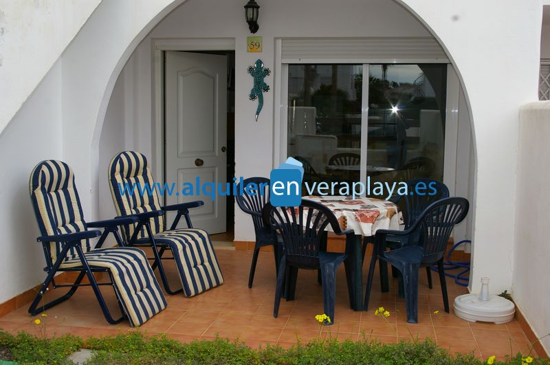 Alquiler de apartamento en Hacienda del Marqués 1 RA104