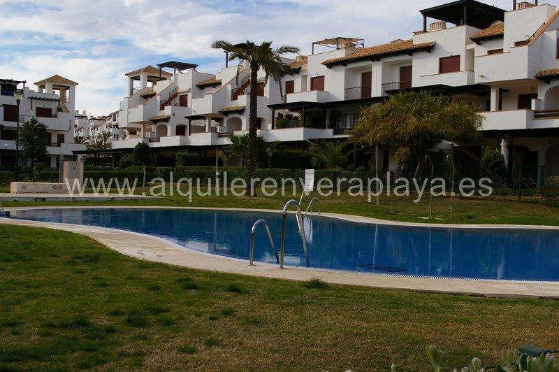 Alquiler Apartamento en Jardines de Nuevo Vera – RA224