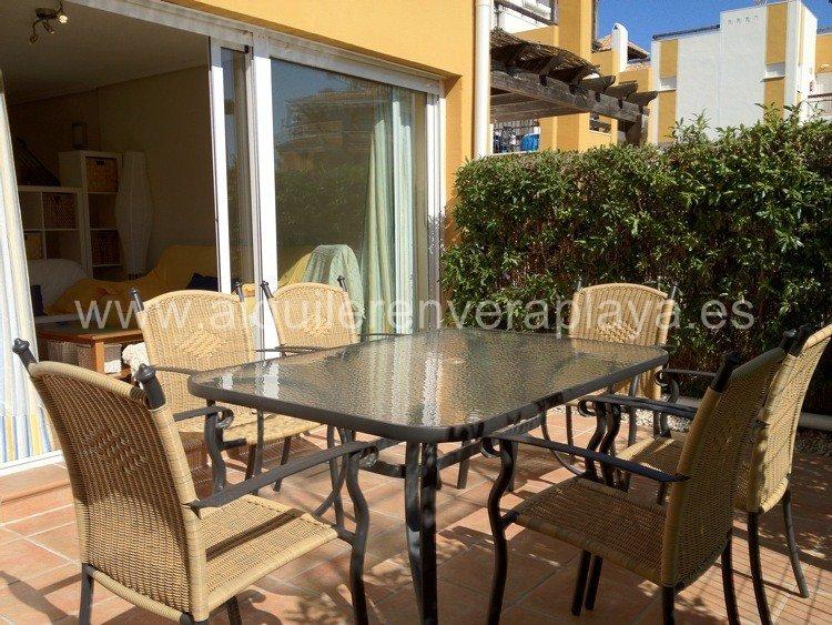 Alquiler de apartamento en Lomas del Mar 1 RA194