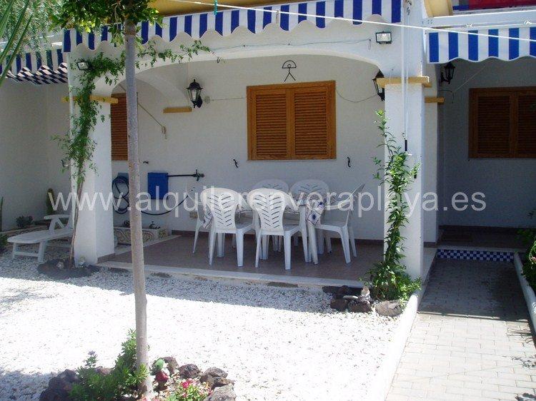 Alquiler de apartamento en veramar 3 ra207 - Apartamentos almeria ...