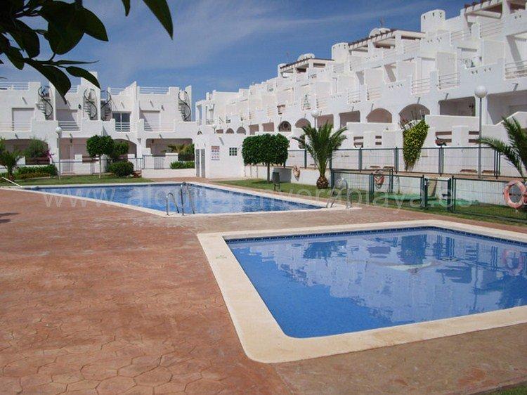 Alquiler de apartamento en Hacienda del Marqués 1 RA152