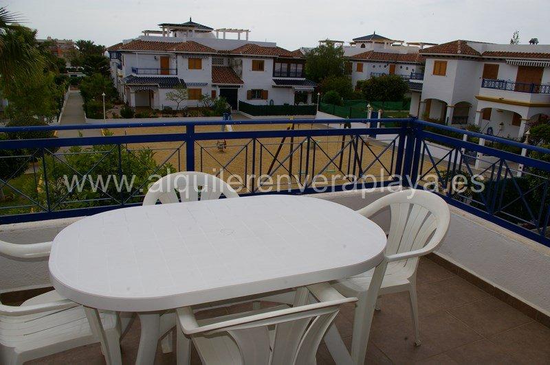 Alquiler de apartamento en Veramar 3 RA261