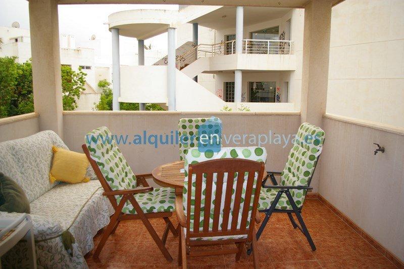 Alquiler de apartamento en Aldea de Puerto Rey RA315