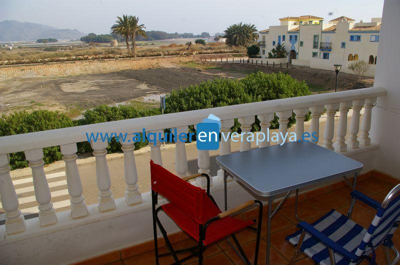 Alquiler de apartamento en Cala Marqués  RA338