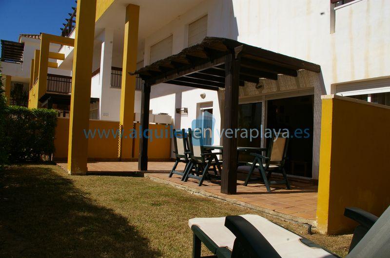Alquiler de apartamento en Lomas del mar 1 RA340
