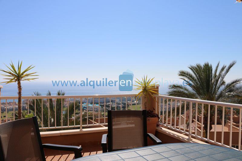 Apartamento en marina de la torre mojacar ra341 for Apartamentos playa mojacar