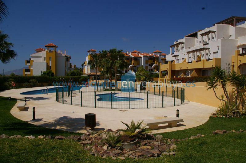 Alquiler de apartamento en Lomas del Mar 4 RA355
