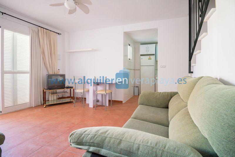 Alquiler de apartamento en Natura World RA359