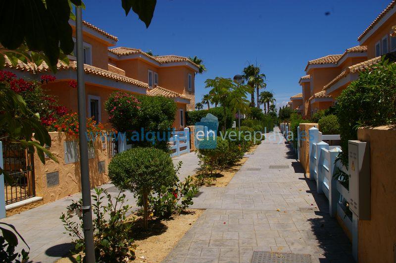 Alquiler de apartamento en playas del sur ra403 - Alquiler de apartamentos en playa ...
