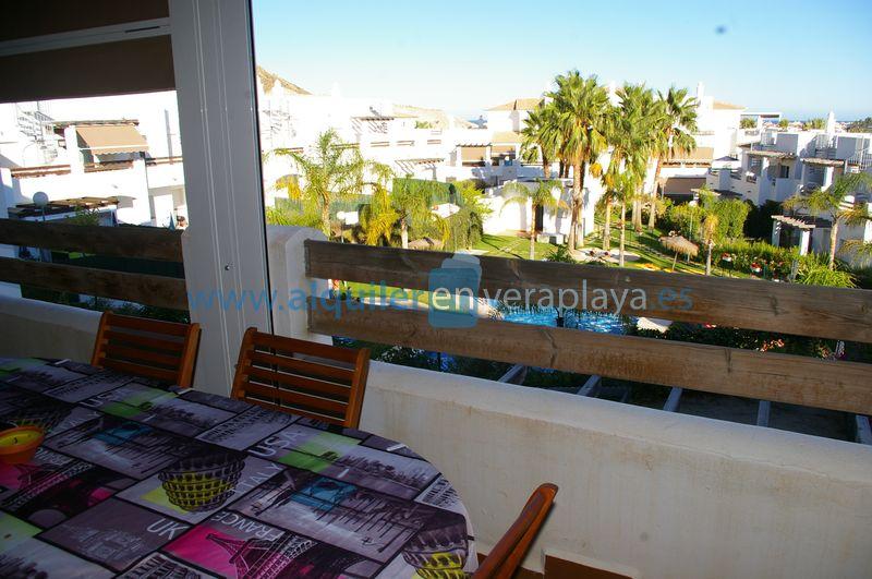Alquiler de apartamento en Playa don Julián RA372
