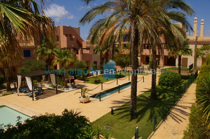 Alquiler de apartamento en la Kasbah RA369