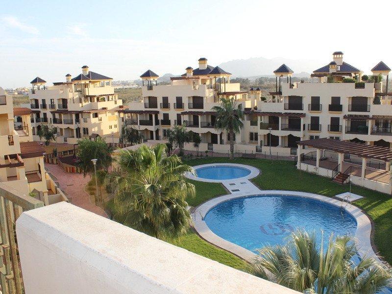 Alquiler de apartamento en Rincón de vera RA388
