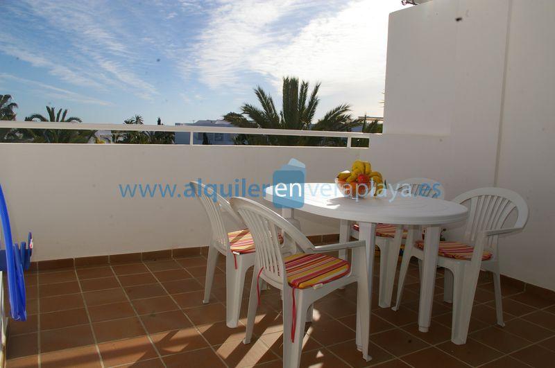 Alquiler de apartamento en La Aldea de Puerto Rey RA397