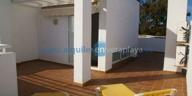 Aldea_de_Puerto_Rey_vera_playa_Almería_4