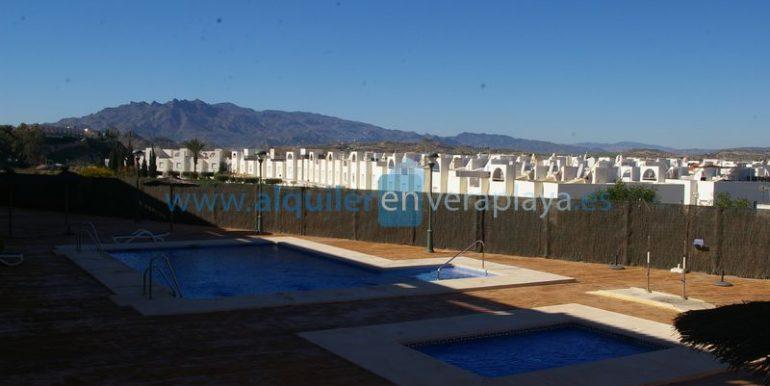 Urbanizacion_el_ancla_vera_playa_Almería_1