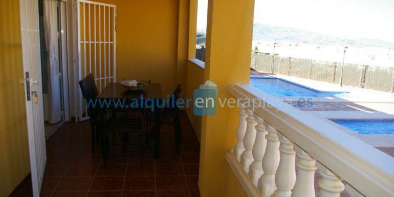 Urbanizacion_el_ancla_vera_playa_Almería_2