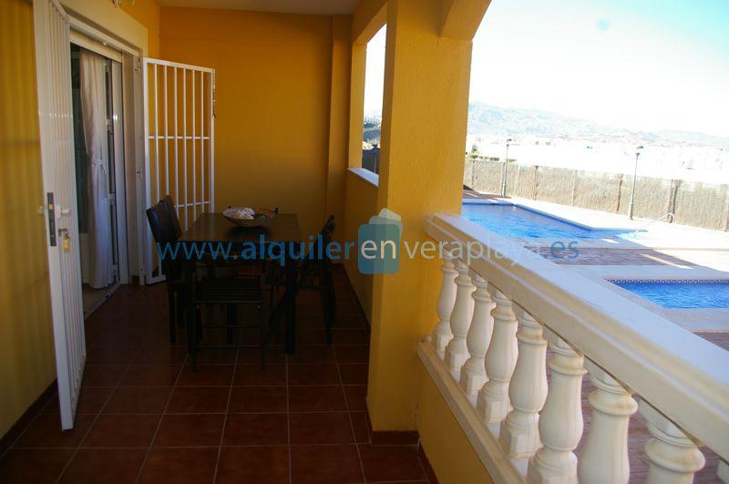 Alquiler de apartamento en urbanización El Ancla RA385