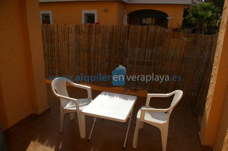 Alquiler de apartamento en Playas del Sur RA402
