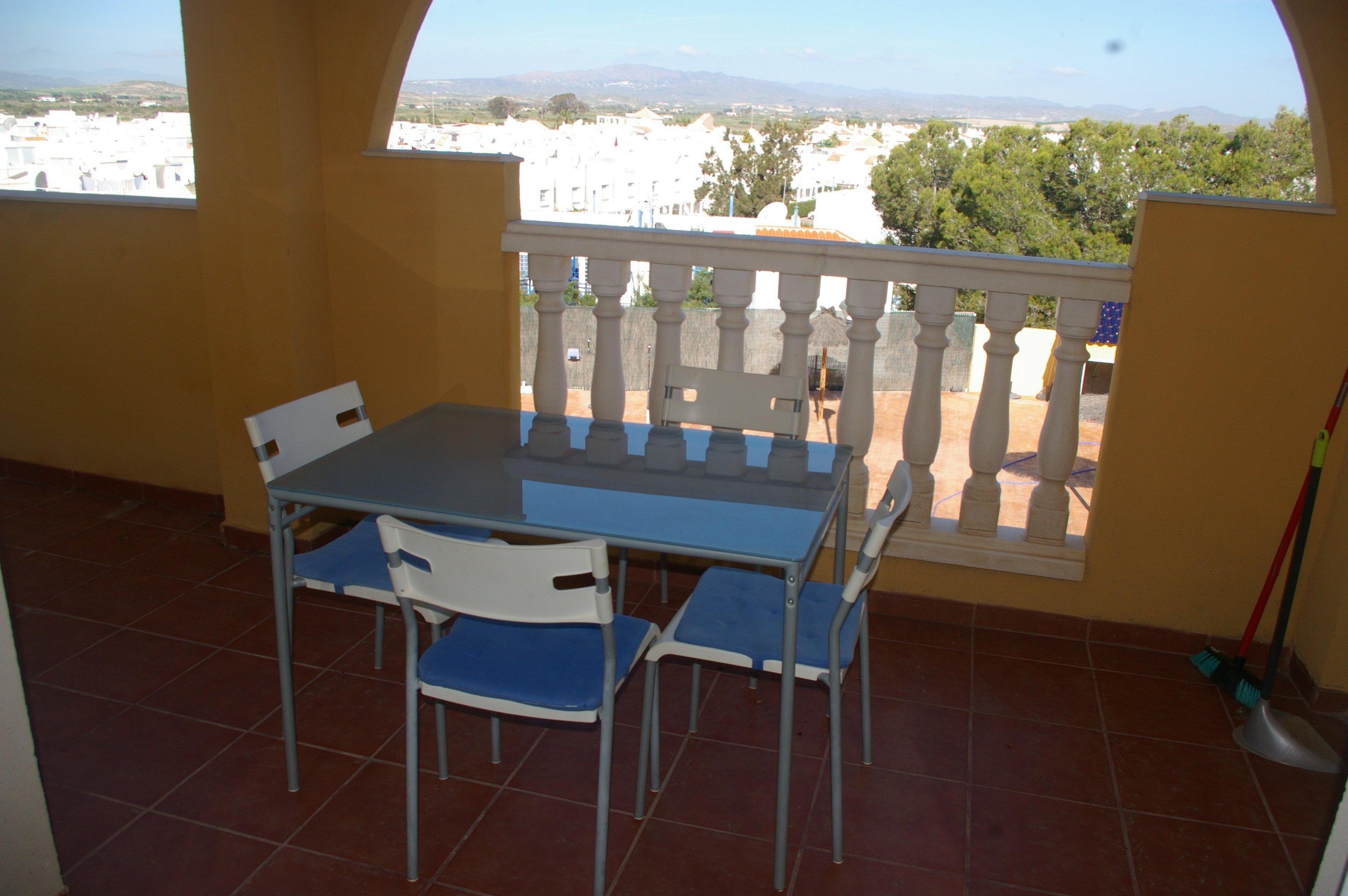 Alquiler de apartamento en El Ancla RA405