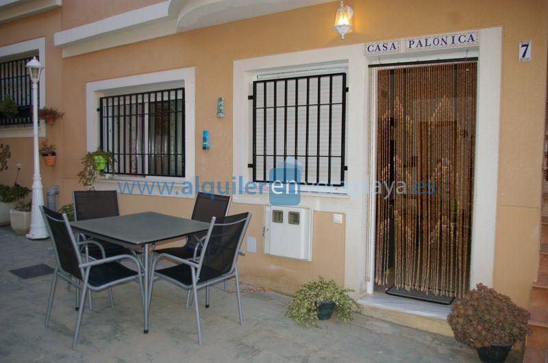 Alquiler de apartamento en Balcones del Marqués 1 RA413