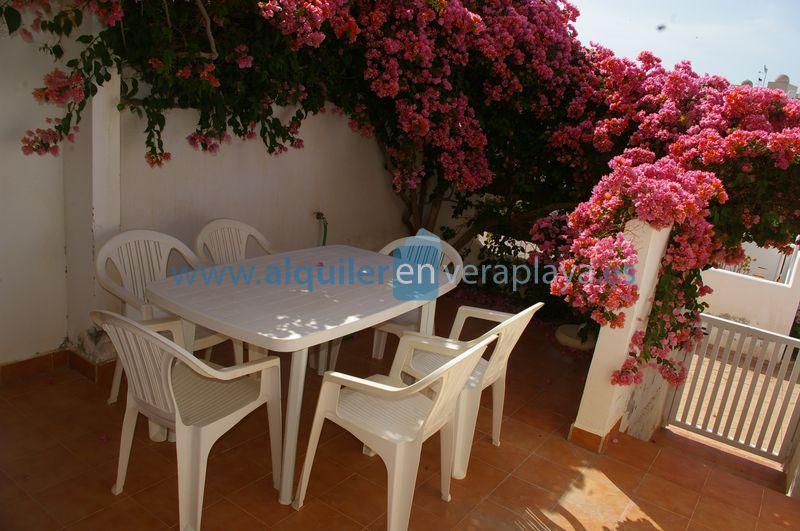 Alquiler de duplex en Hacienda del Marqués 1 RA412