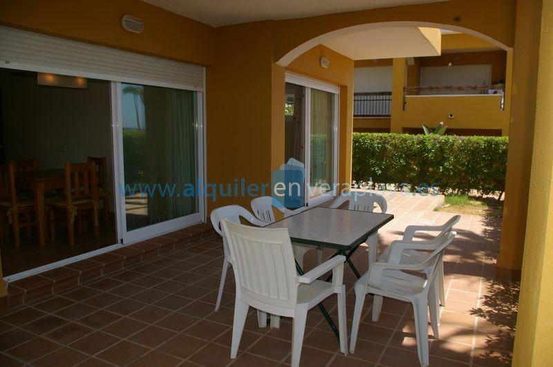 Alquiler Apartamento Lomas del Mar 1 RA424
