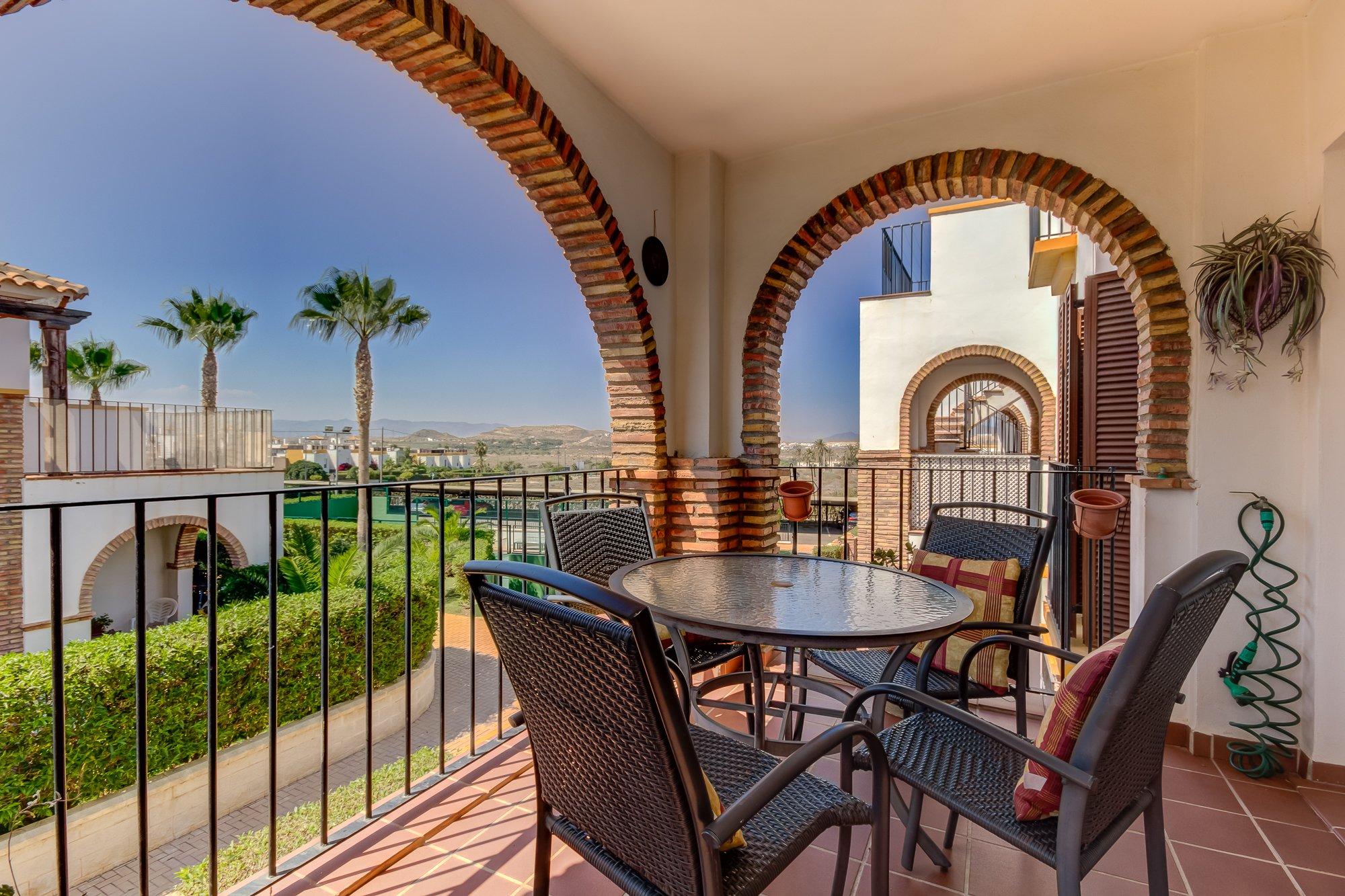 Alquiler de apartamento en Al Andaluss Residencial RA
