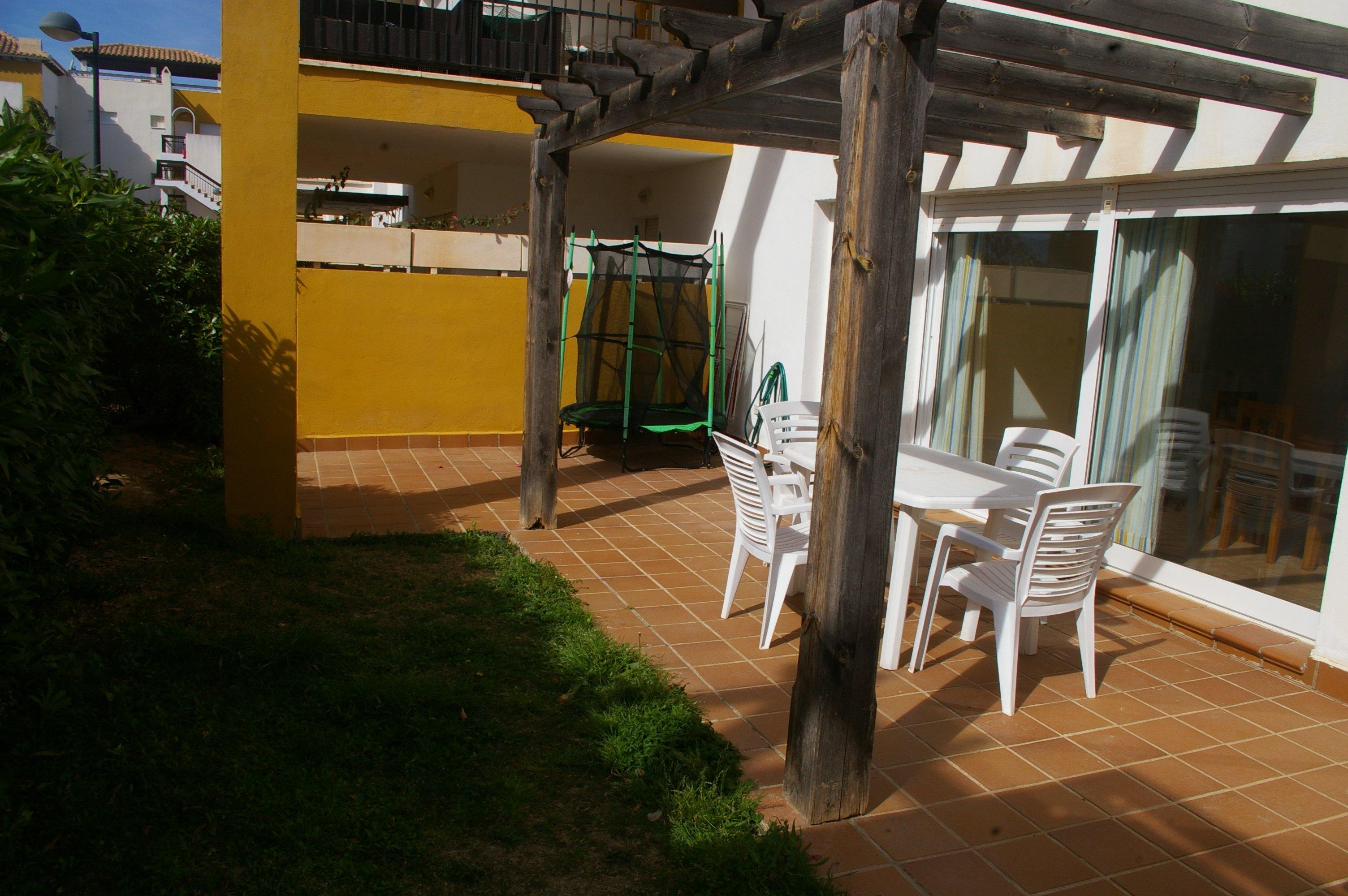 Alquiler de apartamento en Lomas del mar 1 RA427
