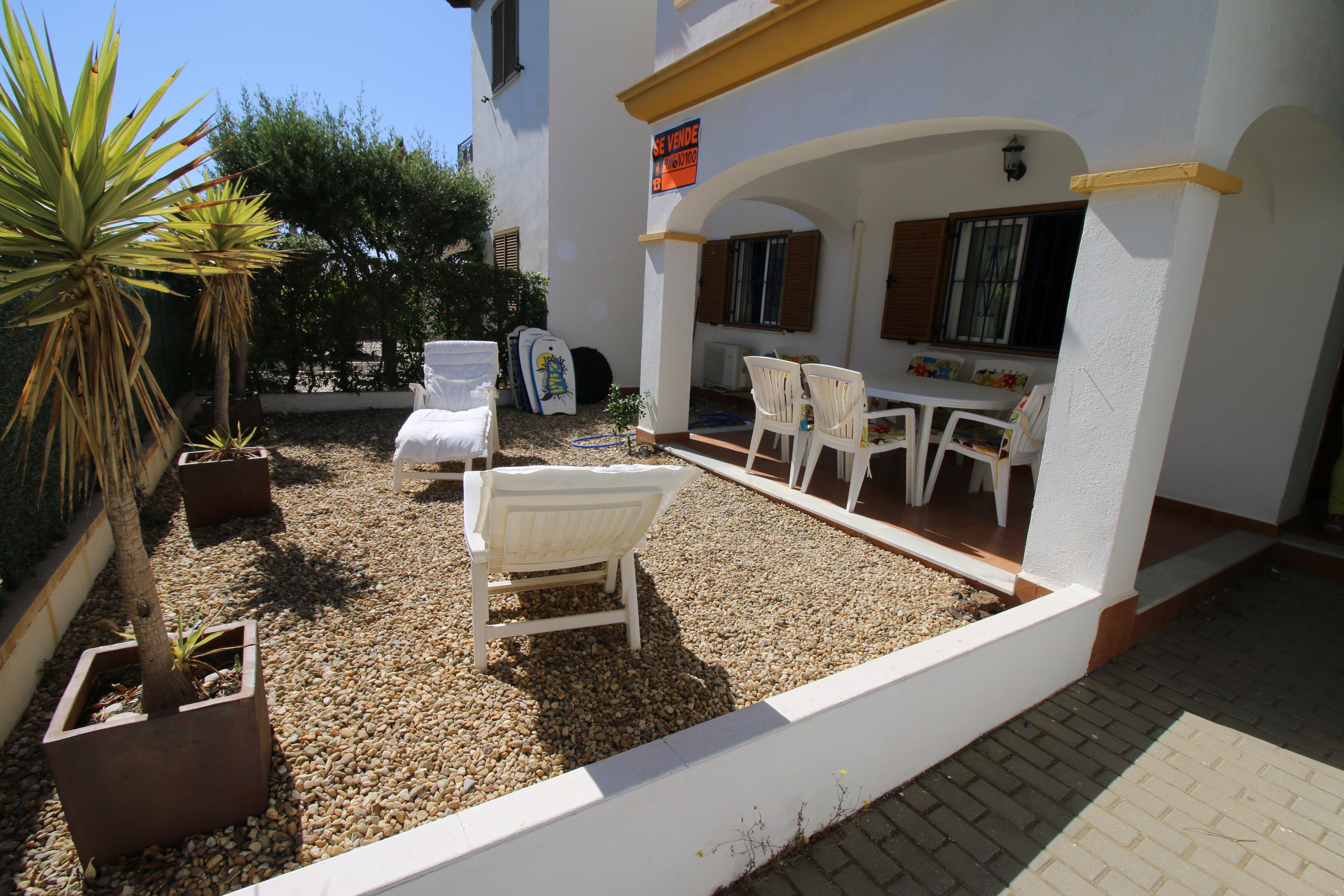 Alquiler de apartamento en Veramar 5 RA456