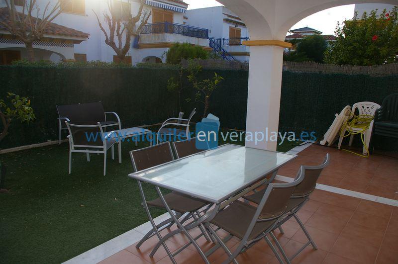 Alquiler de apartamento en Veramar 6 RA443