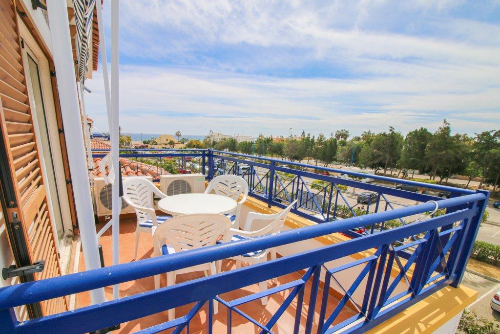 alquiler de apartamento en Veramar 5, Vera playa RA447