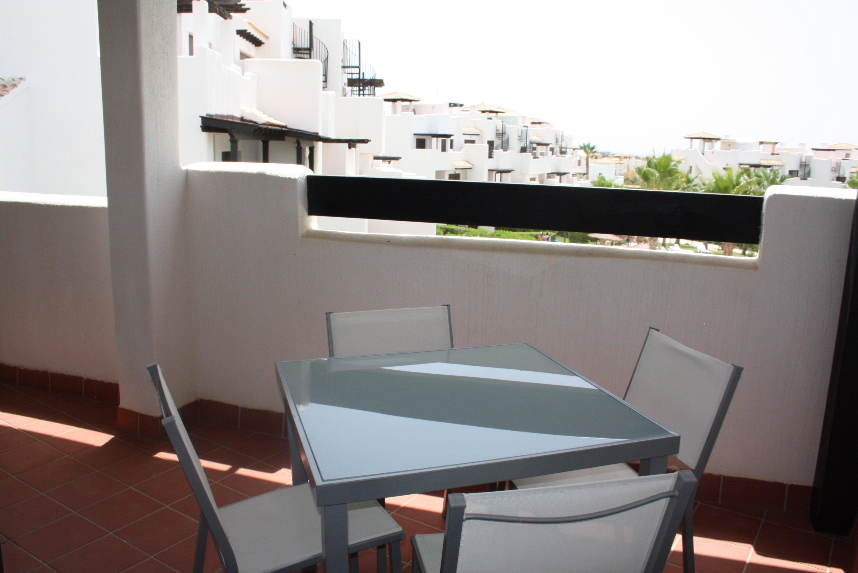 Alquiler de apartamento en Pueblo Salinas RA471