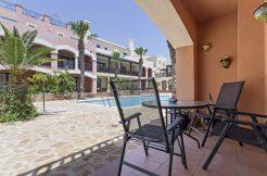porche-a-piscina-2-246x162 Alquiler en Vera Playa - Apartamentos para Vacaciones