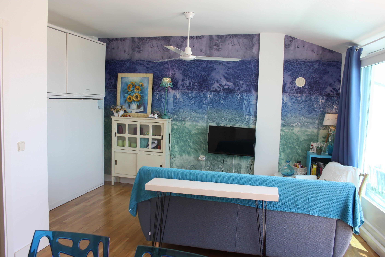 Alquiler De Apartamento En Villaricos RA473